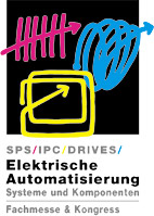 SPS/IPC/DRIVES Nürnberg